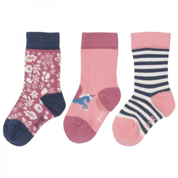 KITE Socken WONDERLAND 3 Pack