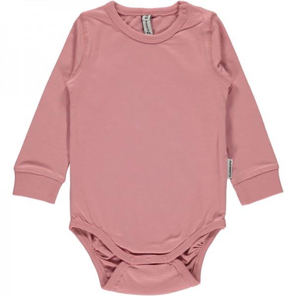 MAXOMORRA Baby Body DUSTY PINK