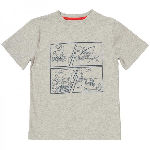 KITE T-Shirt COMIC BOOK