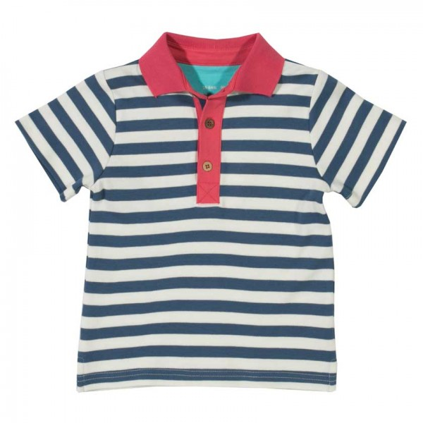 KITE Polo T-Shirt STRIPES