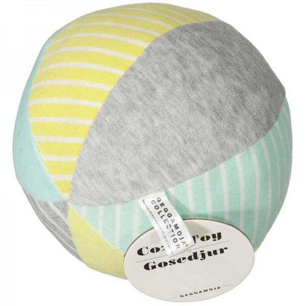 GEGGAMOJA Softball mix, 16 cm