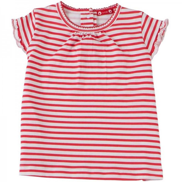 PICCALILLY Top BRETON STRIPE