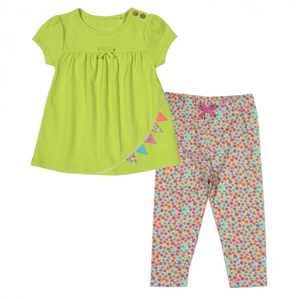 KITE Tunika & Leggings Set WIMPEL