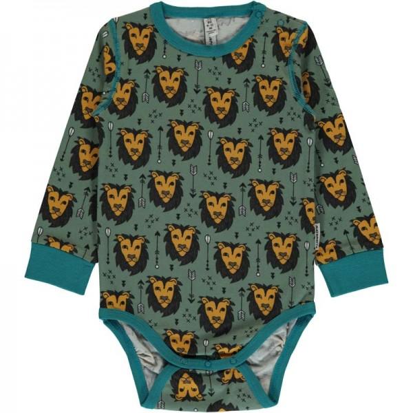 MAXOMORRA Baby Body LION JUNGLE