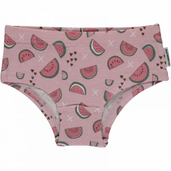 MAXOMORRA Brief Hipster PLUS WATERMELON LOVE