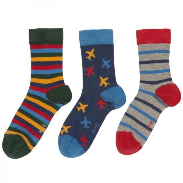 KITE Socken DAREDEVIL 3 Pack