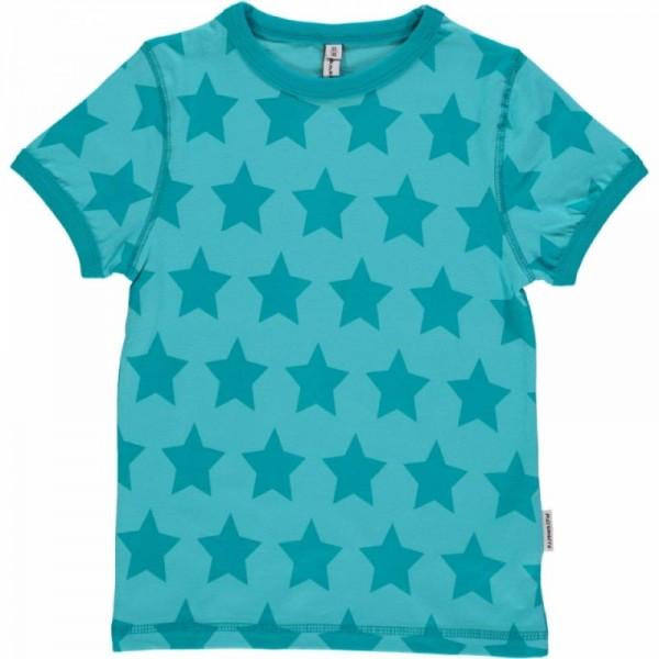 MAXOMORRA T-Shirt MONO STARS