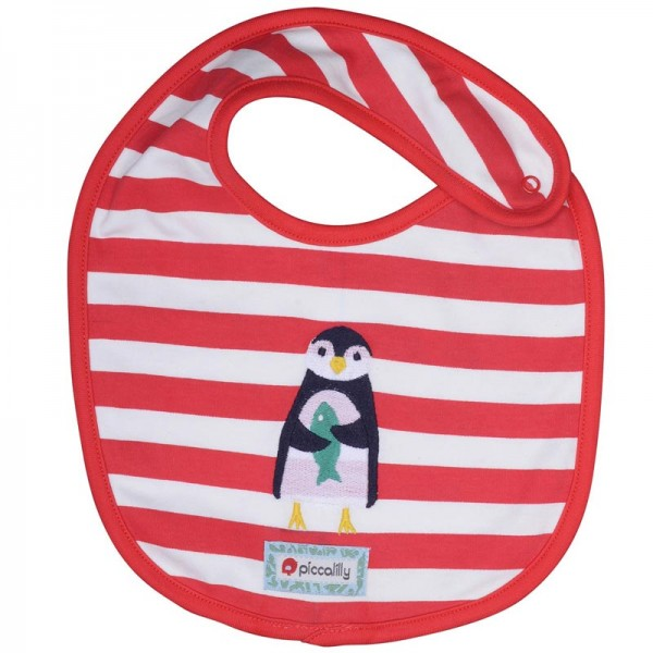 PICCALILLY Latz PENGUIN reversible