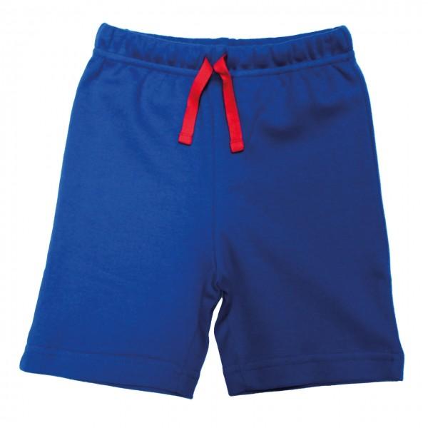 TOBY TIGER Shorts NAVY